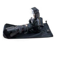 Giottos Dodatna oprema For DSLR + 300/ 70 -200mm zoom lens + flash RN721