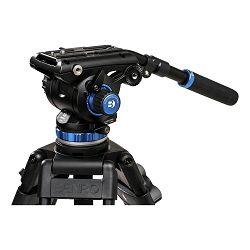 Benro Dodatna oprema S6PRO Video Head Max Load 6kg  S6PRO