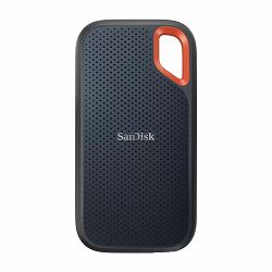 SanDisk SSD SDSSDE61-500G-G25 SanDisk Extreme® Portable SSD V2 500GB