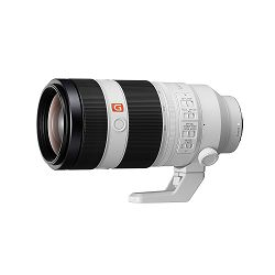 SONY Objektiv FE 100-400mm f/4.5-5.6 GM OSS