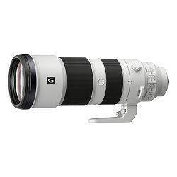 SONY Objektiv FE 200-600mm f/5.6 – 6.3 G OSS