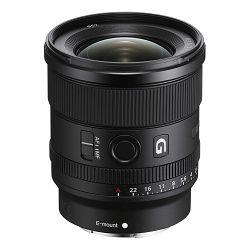 Sony Objektiv FE 20mm f/1.8 G