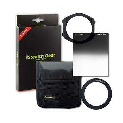 Stealth Gear P-Starterskit 72mm (GRGRND4, Holder, SGR72)