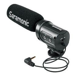 Saramonic mikrofon SR-M3 On-camera mic