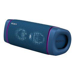 SONY Zvučnik Prijenosni BLUETOOTH XB33 (plavi)