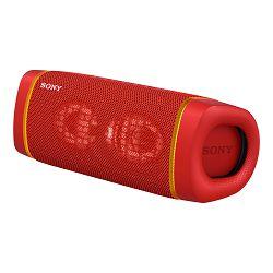 SONY Zvučnik Prijenosni BLUETOOTH XB33 (crveni)