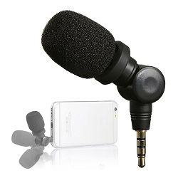 Saramonic mikrofon Mini za Smartphone