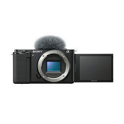 SONY Digitalni fotoaparat Alpha ZV-E10 Body