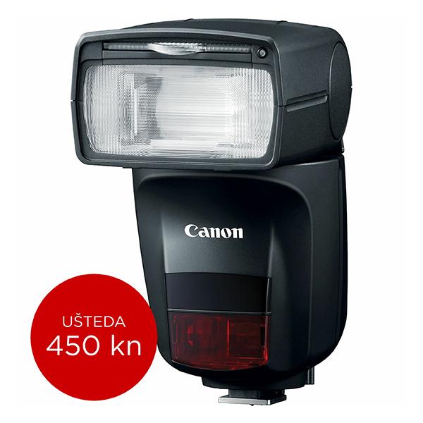 Canon Dodatna oprema Speedlite 470EX-AI