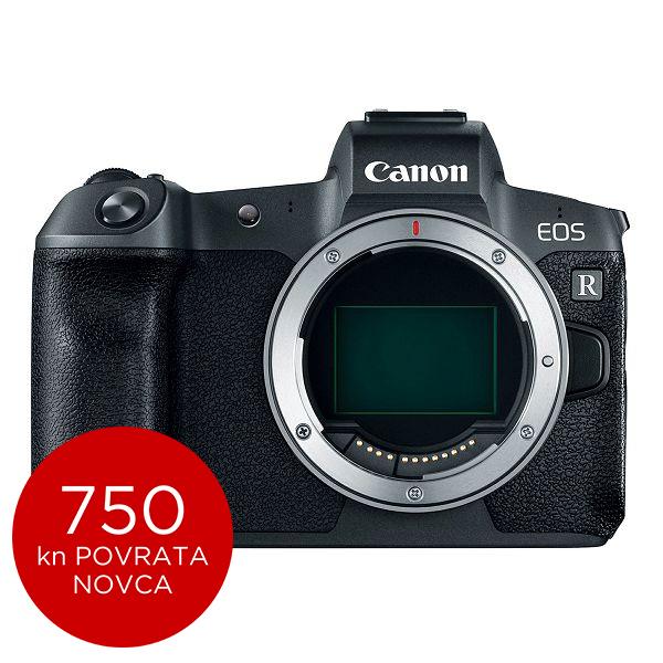 Canon Mirrorless Camera EOS R BODY