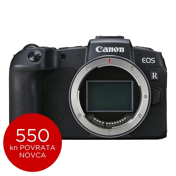 Canon Mirrorless Camera EOS RP Body