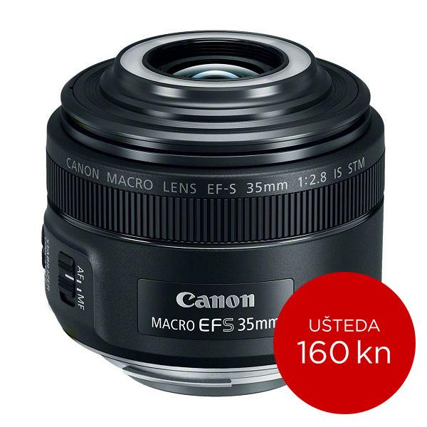 Canon Objektiv EF-S 35mm f/2.8 Macro IS STM