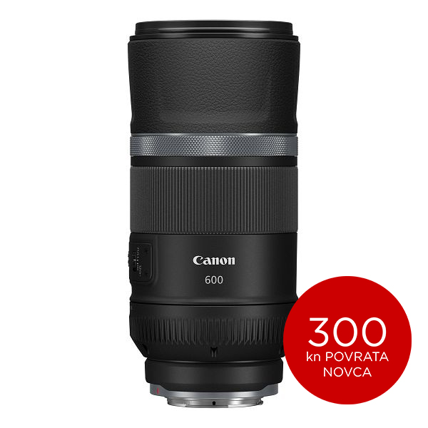 Canon Objektiv RF 600mm f/11 IS STM