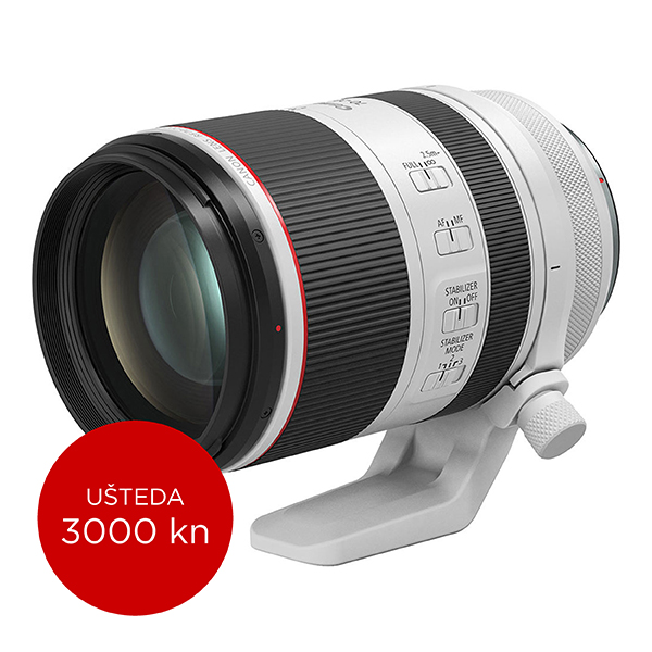 Canon Objektiv RF 70-200mm f/2.8 L IS USM