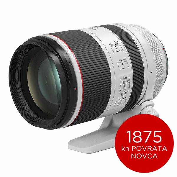 Canon Objektiv RF 70-200mm f/2.8 L IS USM