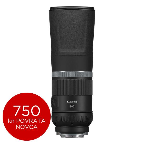 Canon Objektiv RF 800mm f/11 IS STM