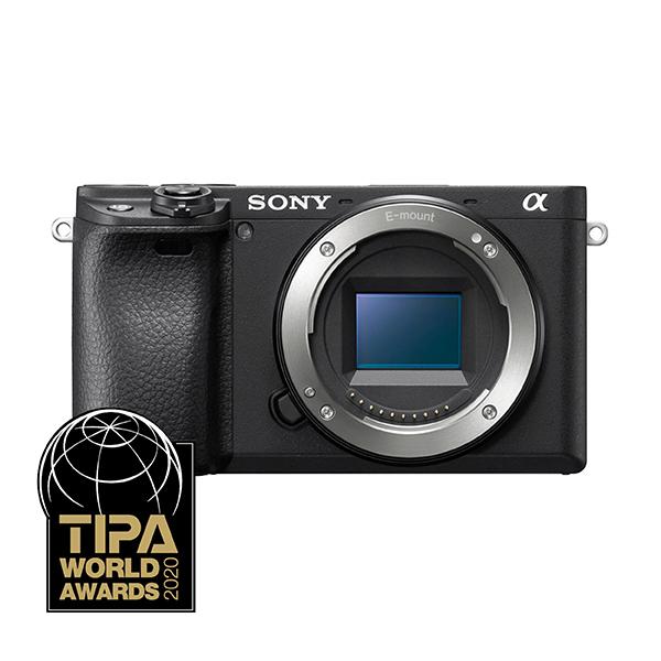 SONY Digitalni fotoaparat Alpha a6400 tijelo