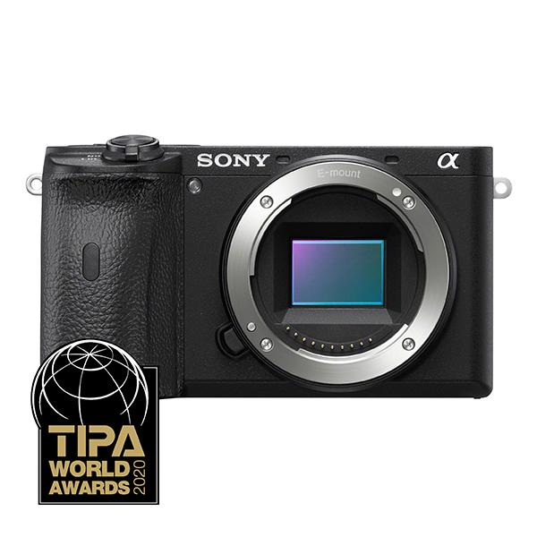 SONY Digitalni fotoaparat Alpha a6600 Premium E-mount APS-C
