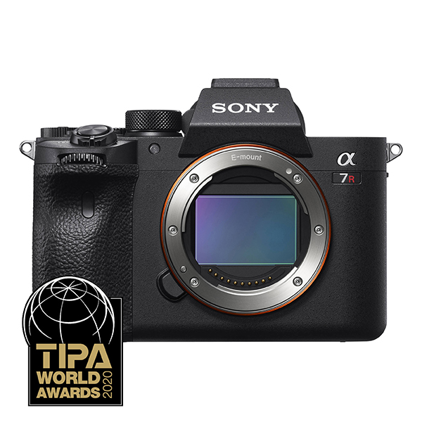 Sony Digitalni fotoaparat Alpha a7R IV Body