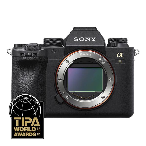 SONY Digitalni fotoaparat Alpha a9 II Body