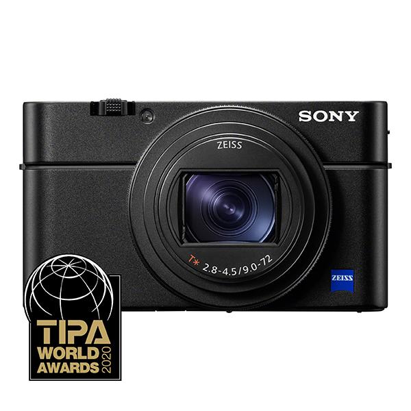 SONY Digitalni fotoaparat Cyber-shot DSC RX100 VII