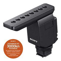 SONY Dodatna oprema mikrofon ECM-B1M (shotgun)