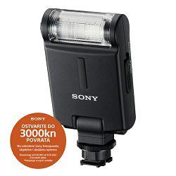 SONY Dodatna oprema Vanjska bljeskalica F20M za fotoaparate s priključkom s više sučelja