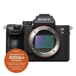 SONY Mirrorless Camera Alpha a7 III Body