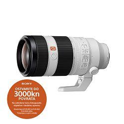 SONY Objektiv FE 100-400mm f/4.5-5.6 GM OSS
