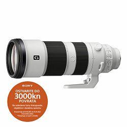 SONY Objektiv FE 200-600mm, f/5.6-6.3 G OSS