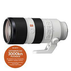 SONY Objektiv FE 70-200mm, f/2.8 GM OSS