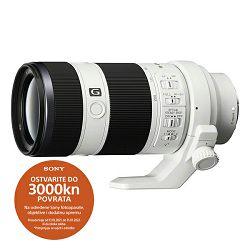 SONY Objektiv FE 70-200mm f/4 G OSS